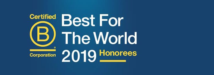 Best for the World B Corp
