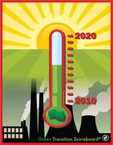 Desert-Greening: The Next Big Thing for Green Investors