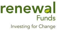 Renewal Funds: Investing for Change