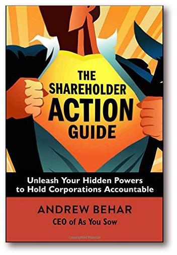 ShareholderBook