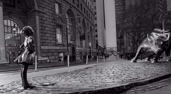 State Street Says It Will Start Voting Against Companies That Don't Have Women Directors