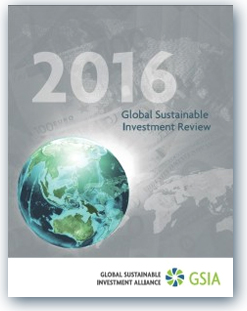 Global Sustain Invest Review