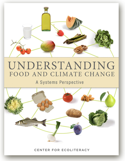 Understanding Food and Climate Change: A Systems Perspective from the Center for Ecoliteracy