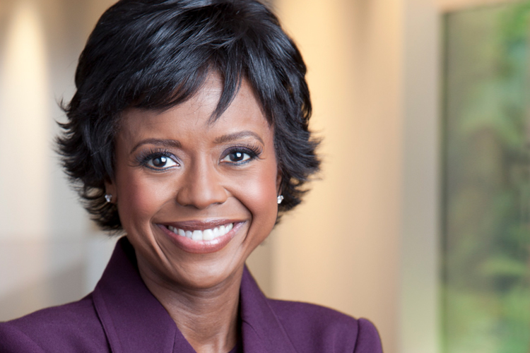 Mellody Hobson Elevated to Co-CEO of Ariel Investments