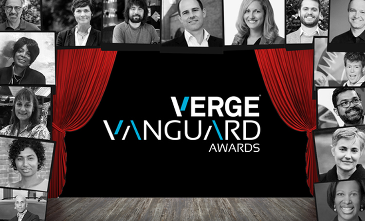 2018 VERGE Vanguard Awards: Leaders in the Clean Economy