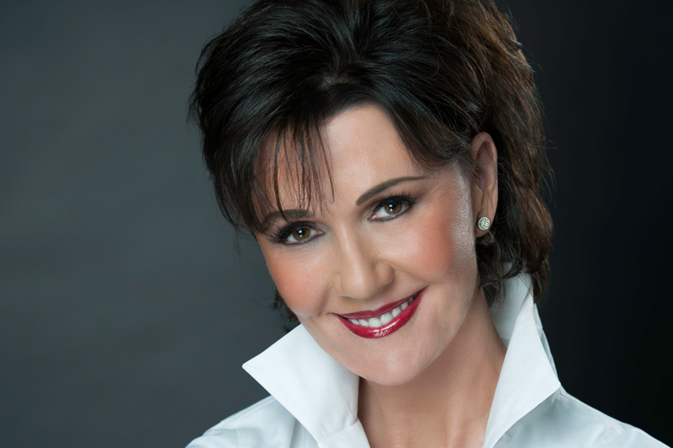 Inspired Stewardship – A Woman of Faith