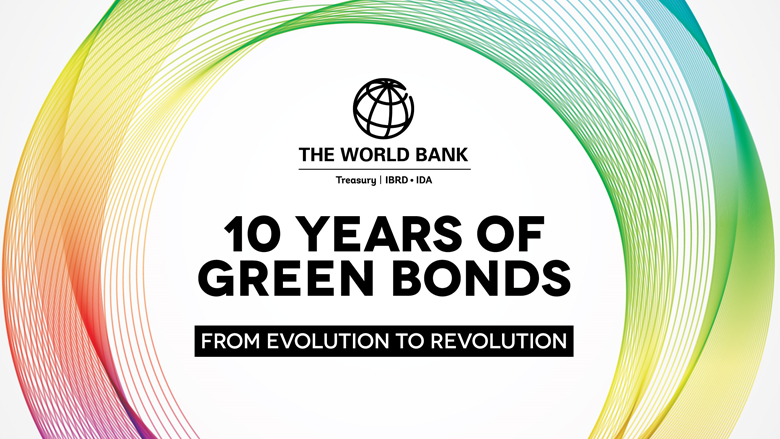 10 Years of Green Bonds: From Evolution to Revolution