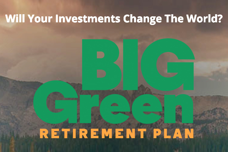 Pentegra, Social(k) and LeafHouse Financial Introduce the Big Green Retirement Plan