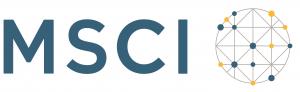 MSCI logo