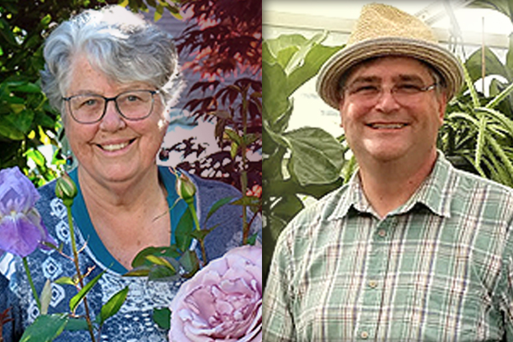 A Train Ride to Perris Theo Ferguson and Seth Wilson