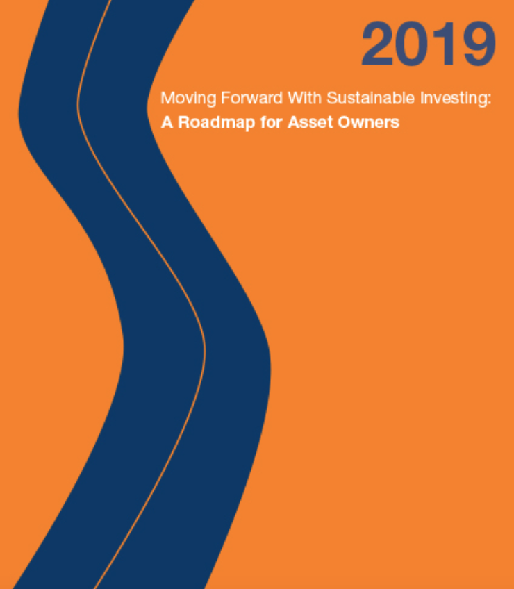 US SIF Foundation releases Moving Forward with Sustainable Investing: A Roadmap for Asset Owners