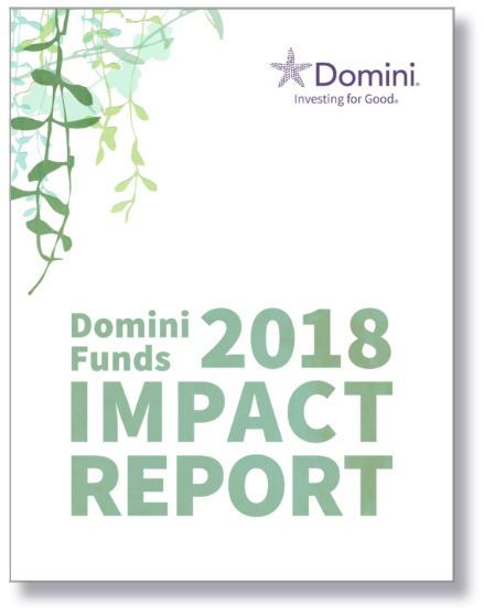 DominiFunds2018ImpactReport