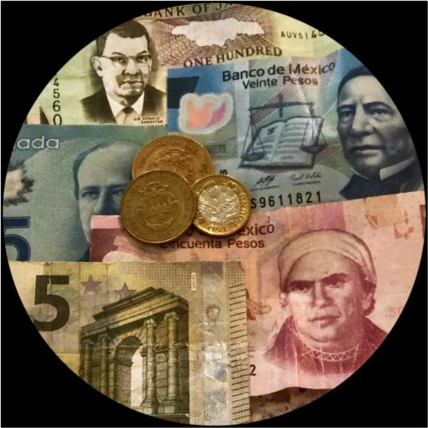 Currencies Danielle Burns CNote GreenMoney