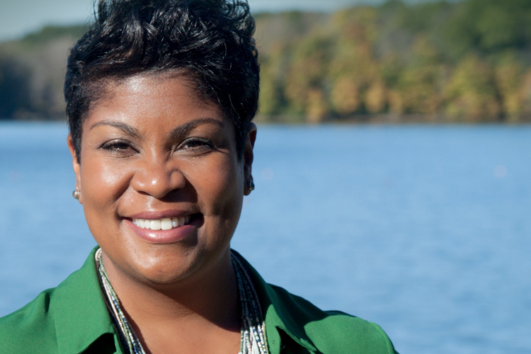Danielle Burns CNote-From Brooklyn to Asia-GreenMoney