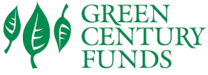 Green Century Funds logo