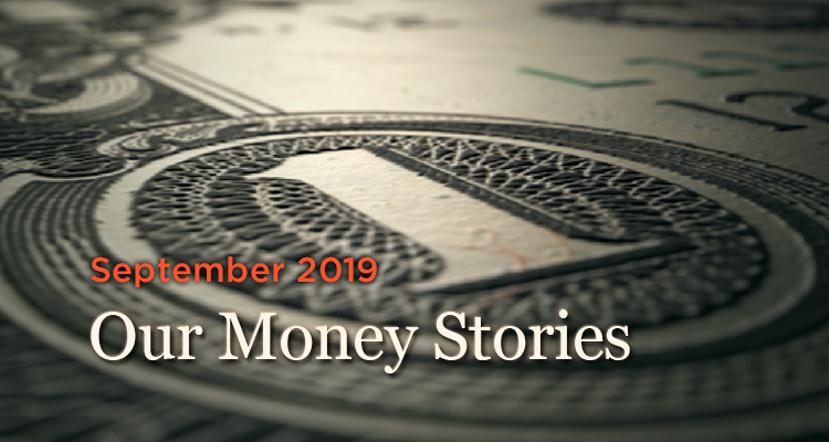 GreenMoney - September 2019 Issue