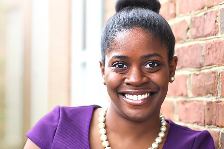 EbonyPerkins-Self-HelpCU-GreenMoney