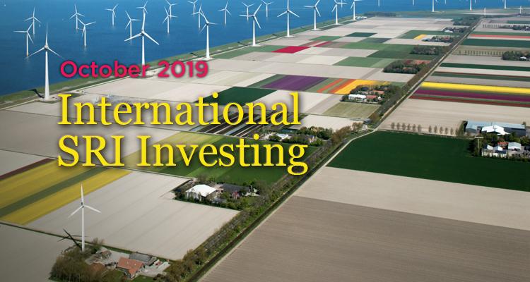 GreenMoney - October 2019 Issue
