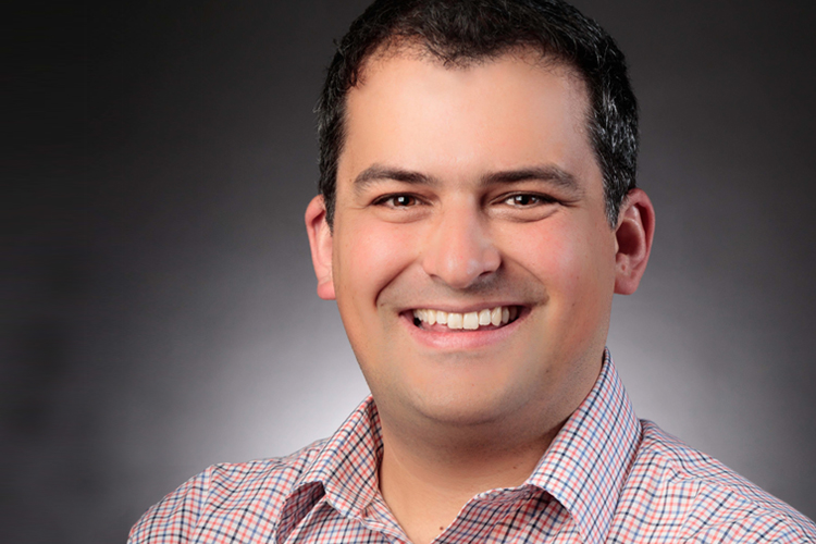 Travis Green - LOCUS- Impact Investing - GreenMoney