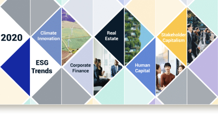 MSCIs Five ESG Trends to Watch in 2020 - GreenMoney Journal