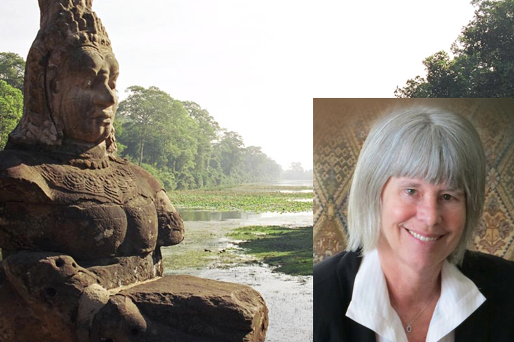 Megan Epler Wood - Cambodia