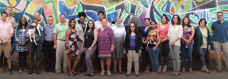Capital Good Fund Staff - GreenMoney Journal