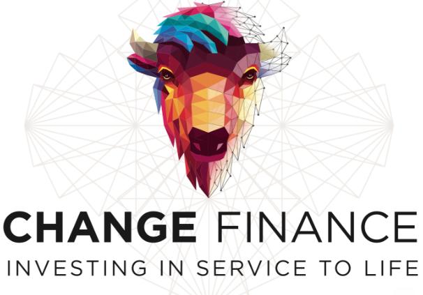 Change - Finance - Logo 2020 - GreenMoney Journal