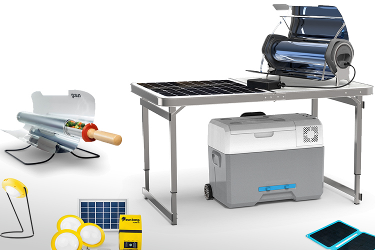 GoSun - Why Solar Makes Sense for Millennials - GreenMoney Journal