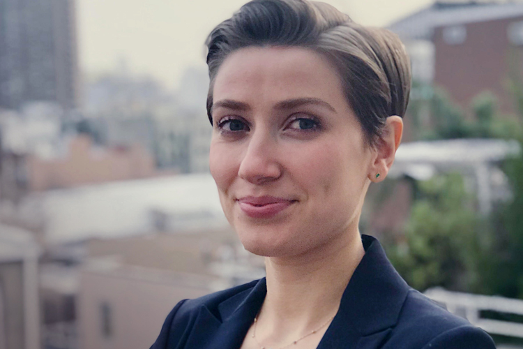 Journey to Sustainable Finance - Suzanna Buck - Domini Investments - GreenMoney Journal