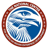 National Center for American Indian Enterprise Development_logo