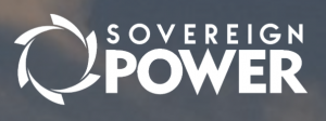 Soveriegn Power logo