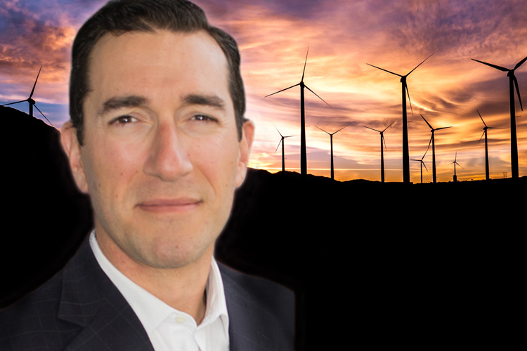 Dan Carreno - GreenMoney Journal