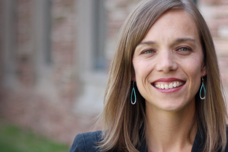 Kate Finn - First Peoples Worldwide - Recalibrating Risk for Indigenous Women - GreenMoney Journal
