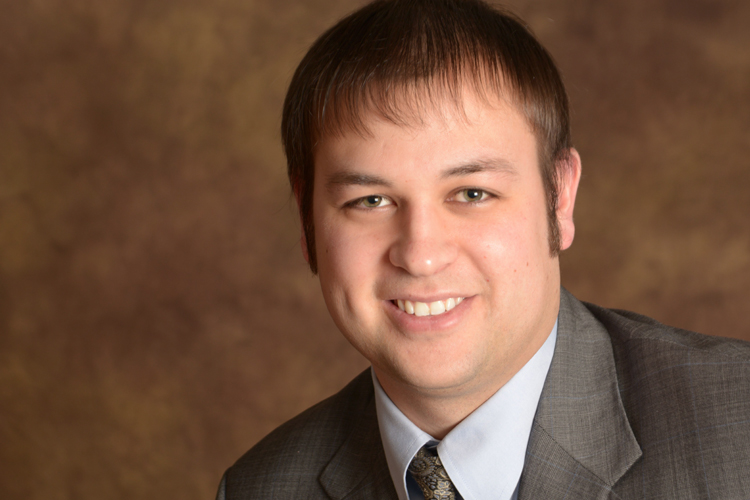 Keith Doxtator, Oneida Nation - GreenMoney Journal