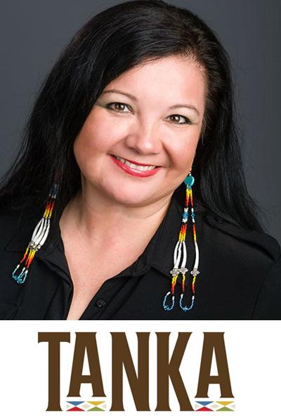 Dawn Sherman-TANKA-Native American Natural Foods