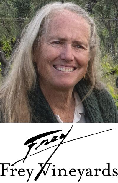 atrina Frey-Executive Director-Frey Vineyards