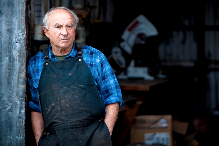 Yvon Chouinard-Patagonia-Why Food?