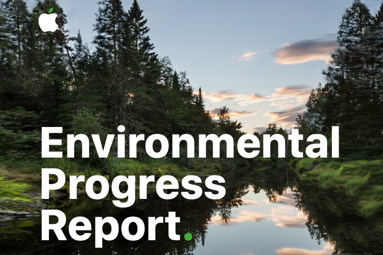 Apple Commits to Carbon Neutral by 2030-GreenMoney