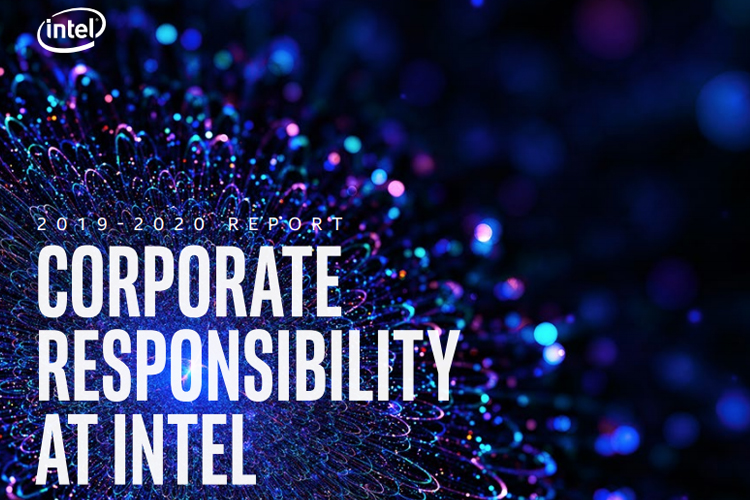 Intel is Charting a New CSR Shared Course after Ten Yrs