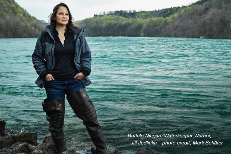 The Future of Water-Jill Jedlicka-Waterkeeper Alliance Warrior-GreenMoney