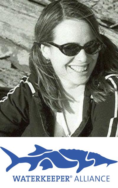 The Future of Water-Mary Beth Postman-Waterkeeper Alliance-GreenMoney