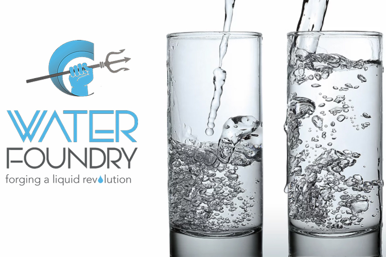 Water Foundry and ConnectMii Launch Virtual Meeting Platform-GreenMoney