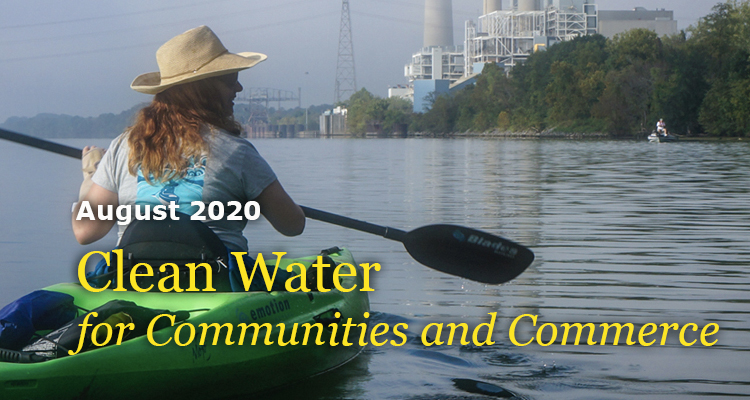 Clean Water for Communities and Commerce-Aug.20-GreenMoney