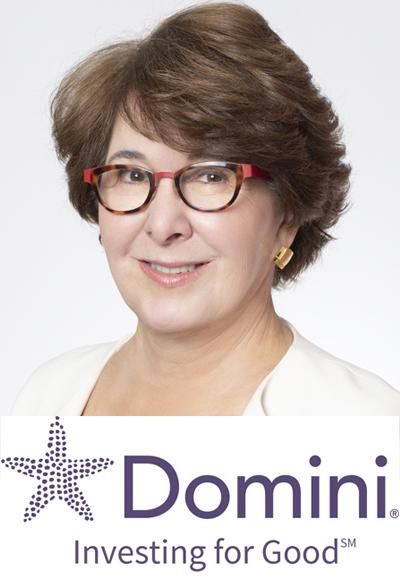Amy Domini-Domini Impact Investments-GreenMoney