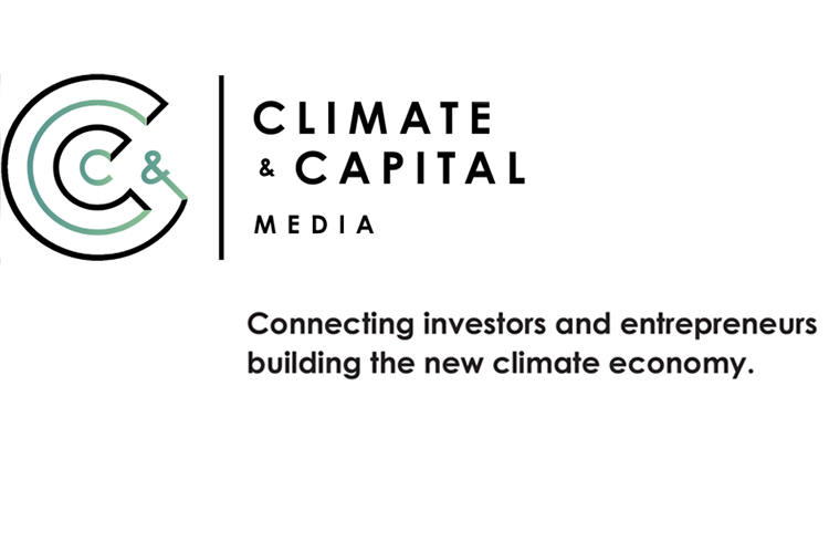 GreenMoney announces strategic partnership with Climate and Capital Media