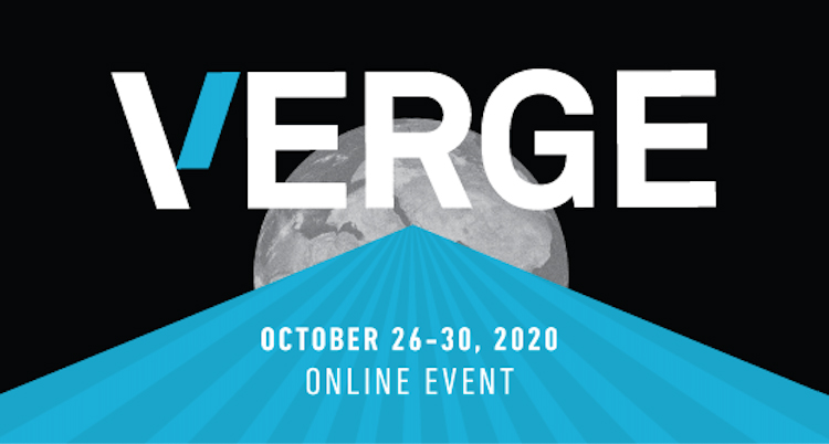 The VERGE20 Conference Goes Virtual-GreenMoney