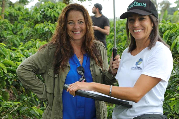 World Tree USA Becomes Most Successful Female-Founded Company on Wefunder