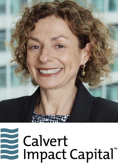 Amanda Joseph-Calvert Impact Capital
