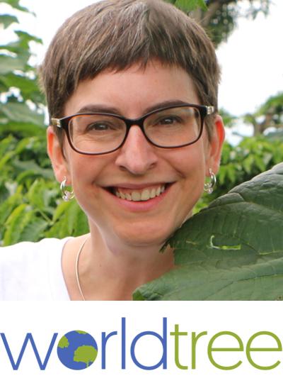 Dr.Cathy key-World Tree USA