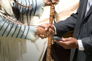 Bridging the Divide Between Impact Investing and Native America